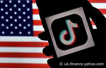 TikTok will be banned in the US from Sunday