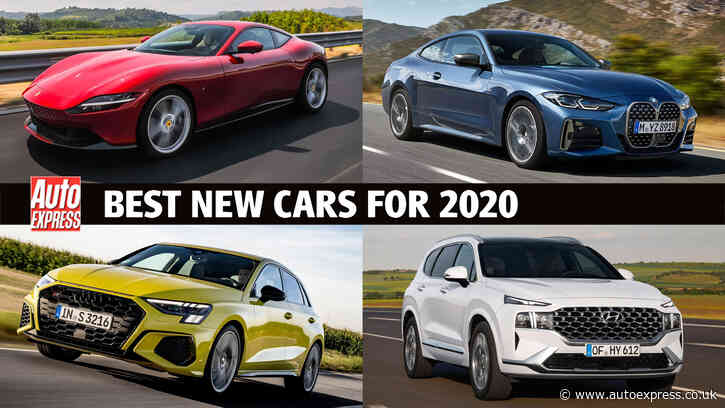 Best new cars coming in 2020 - Porsche to Volvo