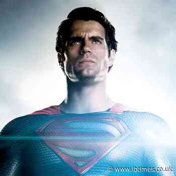 Henry Cavill signs deal for new 'Superman' films