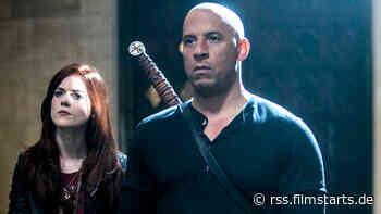 """""""The Last Witch Hunter 2"""" kommt: Das wissen wir über die Fortsetzung mit Vin Diesel"""