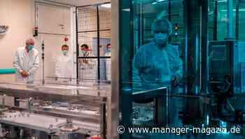 Sanofi und GlaxoSmithKline: EU-Kommission sichert sich Corona-Impfstoff