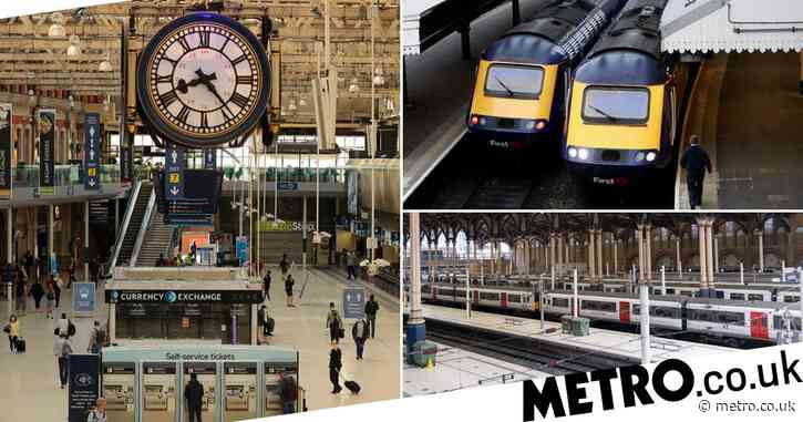 More train companies could be nationalised next week when contracts expire