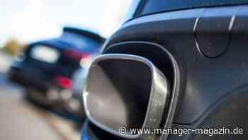 Kfz-Steuer: Autos mit sehr hohem CO2-Ausstoß werden höher besteuert