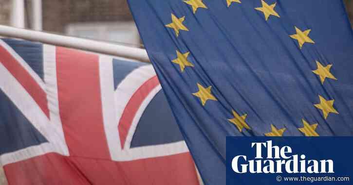 Brexit: consortium of companies led by Fujitsu wins £200m Irish Sea contract