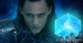 Loki Reportedly Filming Soon in Atlanta After Coronavirus Shutdown - ComicBook.com