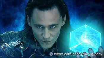 LOKI Appears To Be Preparing To Resume Production In Atlanta After Delays Caused By COVID-19 - CBM (Comic Book Movie)