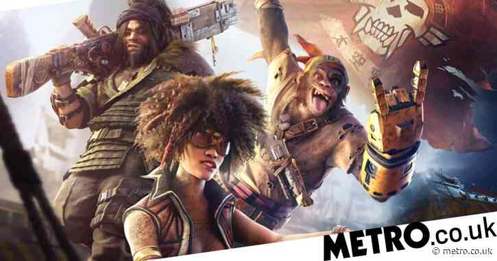 Beyond Good & Evil 2 director Michel Ancel quits video games