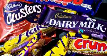 Cadbury is launching a new chocolate bar and it will be in stores by January