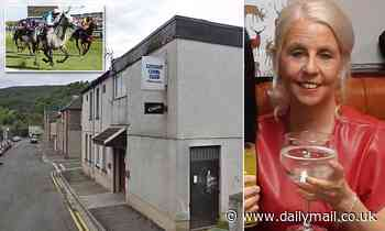 South Wales social club members 'had Covid symptoms' on day-trip to Doncaster races