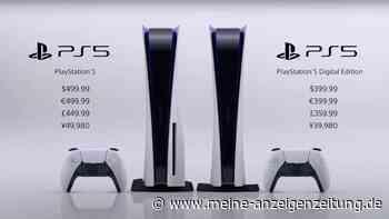 PS5: Keine Playstation 5 im Vorverkauf bekommen? – So könnte es trotzdem klappen