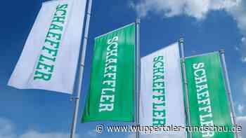 Standtort Wuppertal: OB Andreas Mucke kritisiert Schaeffler scharf - Wuppertaler-Rundschau.de