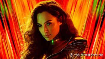 """Weihnachtsfilm: Neuer Kinostarttermin für """"Wonder Woman 1984"""""""