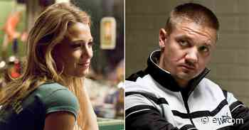 A tribute to Blake Lively and Jeremy Renner in 'The Town' - Entertainment Weekly