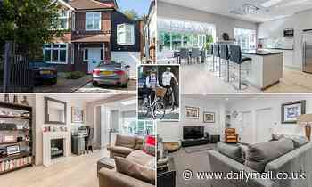 Phillip Schofield buys £2 million house in west London