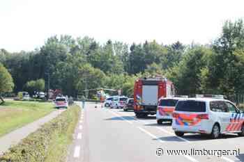 Politie zoekt getuige van dodelijk ongeval in Voerendaal, waarbij 16-jarig meisje overleed - De Limburger