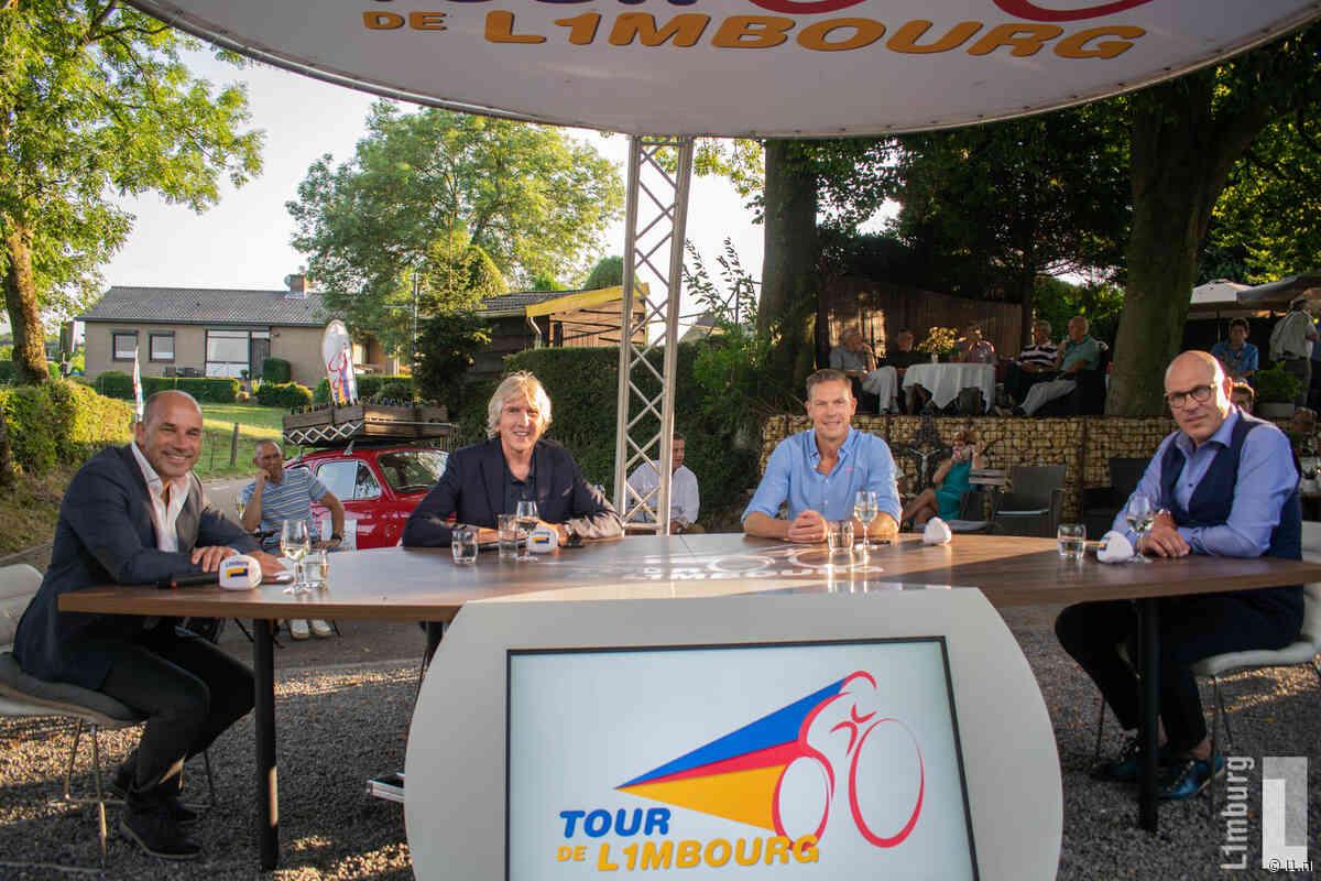 Tour de L1mbourg in Voerendaal met Felix Meurders en Erik Meijer - L1 Radio en TV