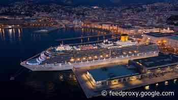 Cruise execs: Europe sailings show that U.S., too, is ready
