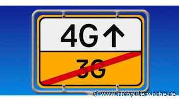 Schnelltest für Ihr Handy: Deutsche Telekom nennt Termin für 3G/UMTS-Abschaltung