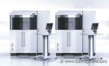 3DPRINTUK invests £400k in two EOS P396 3D printing systems - TCT Magazine