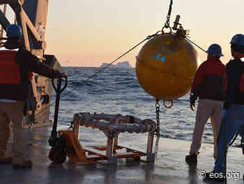 Improving Proxy Representations of Ocean Properties - Eos