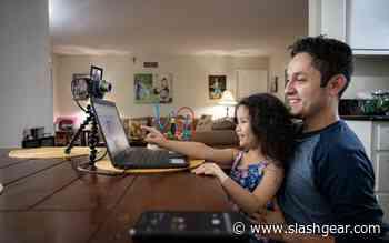 Canon EOS Webcam software adds new cameras, video recording - SlashGear
