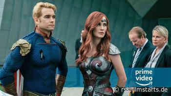 "So macht sich die neue Folge ""The Boys"" über Joss Whedons ""Justice League"" lustig"