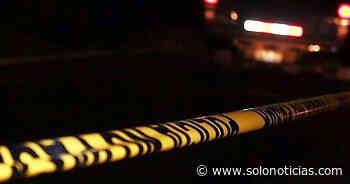 Un fallecido y tres lesionados tras fuerte accidente en carretera a Suchitoto - Solo Noticias