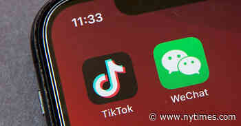 Explaining Trump Ban on TikTok, WeChat