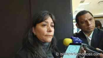 """Comparte Rocío Villafuerte el que el IVM está """"empoderado"""", como asegura Cuitlahuac García - Billie Parker Noticias"""