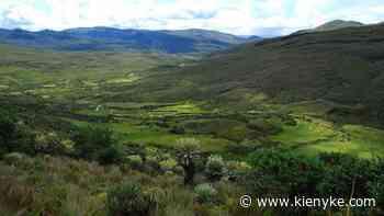 Fuentes hídricas del páramo de Pisba estarían en riesgo - KienyKe