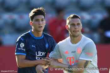 Argentine - Leonardo Balerdi convoqué !