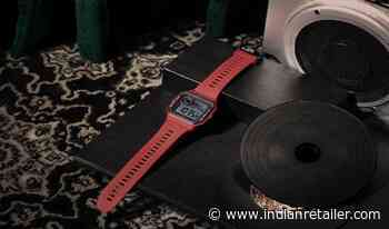 Huami Amazfit Neo to launch on 1st October in India - https://www.indianretailer.com/