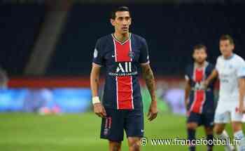 Ligue 1 - 1re journée - Ligue 1 : Les compos de PSG - FC Metz - France Football