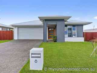 6 Reflection Court, Nambour, Queensland 4560 | Sunshine Coast Wide - 26759. - My Sunshine Coast