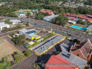 3/43 Coronation Avenue, Nambour, Queensland 4560 | Sunshine Coast Wide - 26758. - My Sunshine Coast