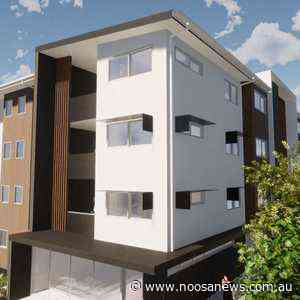 Unit complex planned for Nambour - Noosa News