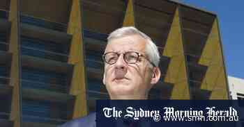 Cyber spy agency dumps military historian from writing its official history - Sydney Morning Herald
