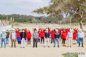 Lambayeque: Trabaja Perú crea 700 empleos temporales en el distrito de Mórrope - Agencia Andina