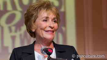 Judge Judy Sheindlin: Who Has She Endorsed for the 2020 Election? - PopCulture.com