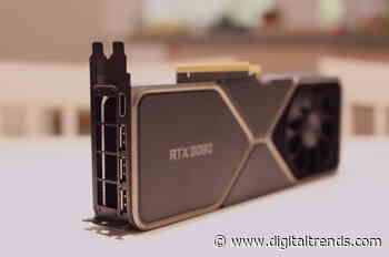 Nvidia RTX 3080 pre-orders spawned a new online community in a blink