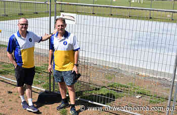New Practice Facility Has Sawtell Excited For Big Summer Of Cricket Ahead - News Of The Area