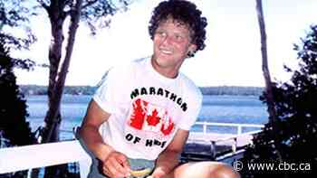 'That grin, that big heart': Remembering Terry Fox, the Marathon of Hope and one day in Thunder Bay - CBC.ca
