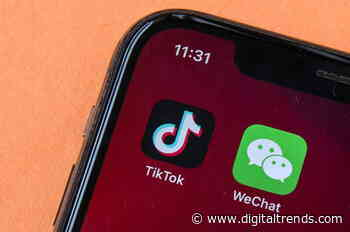 TikTok's ban goes through, reality TV heads to space | Digital Trends Live