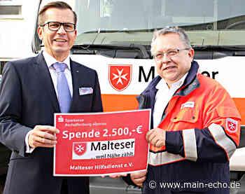 Wie Ehrenamtler in Aschaffenburg nach Krisen Erste Hilfe für die Seele leisten - Main-Echo