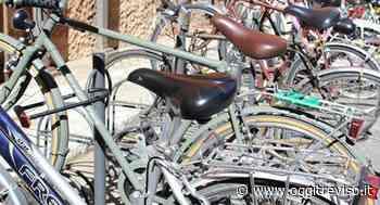 Furto di bicicletta, nei guai 16enne di Resana | Oggi Treviso | News | Il quotidiano con le notizie di Treviso e Provincia - Oggi Treviso