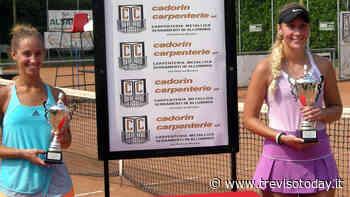 Rodeo di Volpago del Montello, ecco il Trofeo Carpenterie Cadorin - TrevisoToday