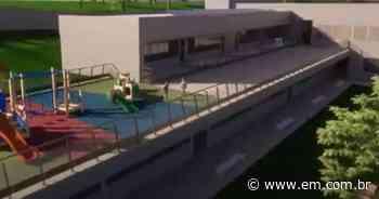 Nova escola substituirá estrutura em área de risco em Conselheiro Lafaiete - Estado de Minas