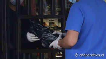 Municipio de Coronel aprobó el funcionamiento de botillerías durante la cuarentena - Cooperativa.cl
