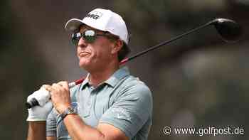 US Open 2020: Phil Mickelson, der ewige Zweite der US Open - Golf Post
