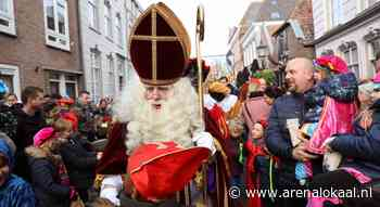 Intocht Sinterklaas in Grave afgelast | Arenalokaal.nl - Arena Lokaal
